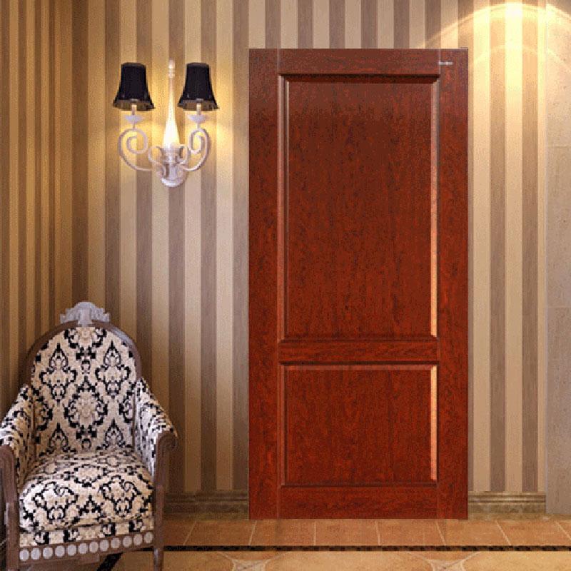美心木门(Meixin)简约欧式室内门 实木复合门 室内门 3502