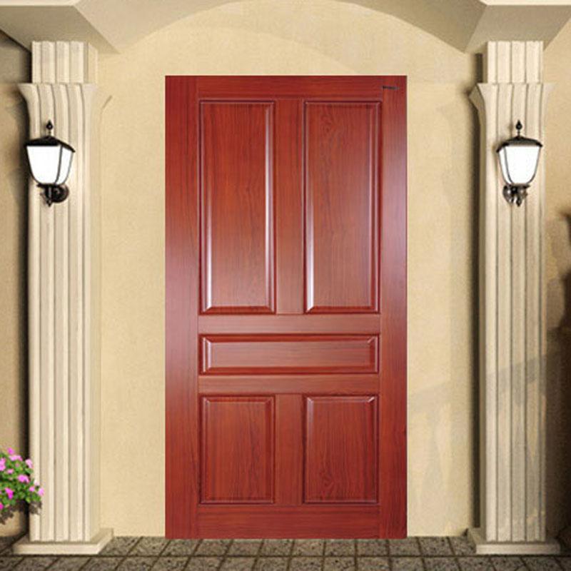 美心木门(Meixin)简约欧式室内门 实木复合门 卧室门 3505