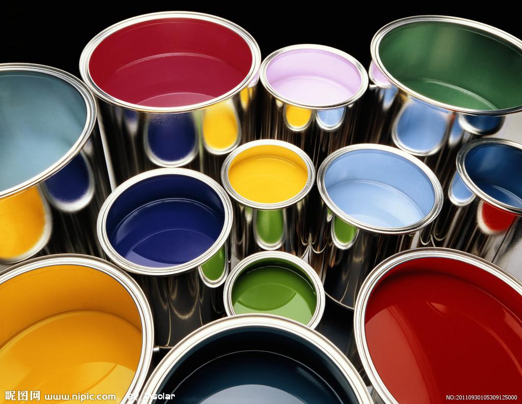 油漆涂料真假识别 油漆涂料修补技巧