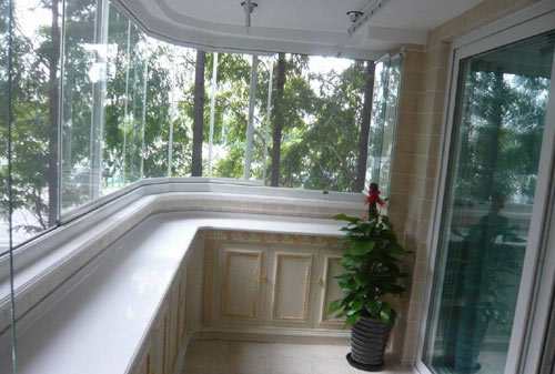 门窗防寒条安装 窗户的安装保养技巧