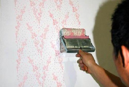 旧墙如何刷乳胶漆