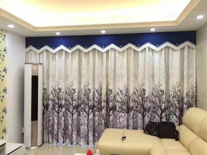窗帘怎么选 窗帘如何保养 窗帘选购与保养的方法