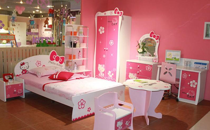 兒童床應該選多大尺寸?兒童床市場價格分析