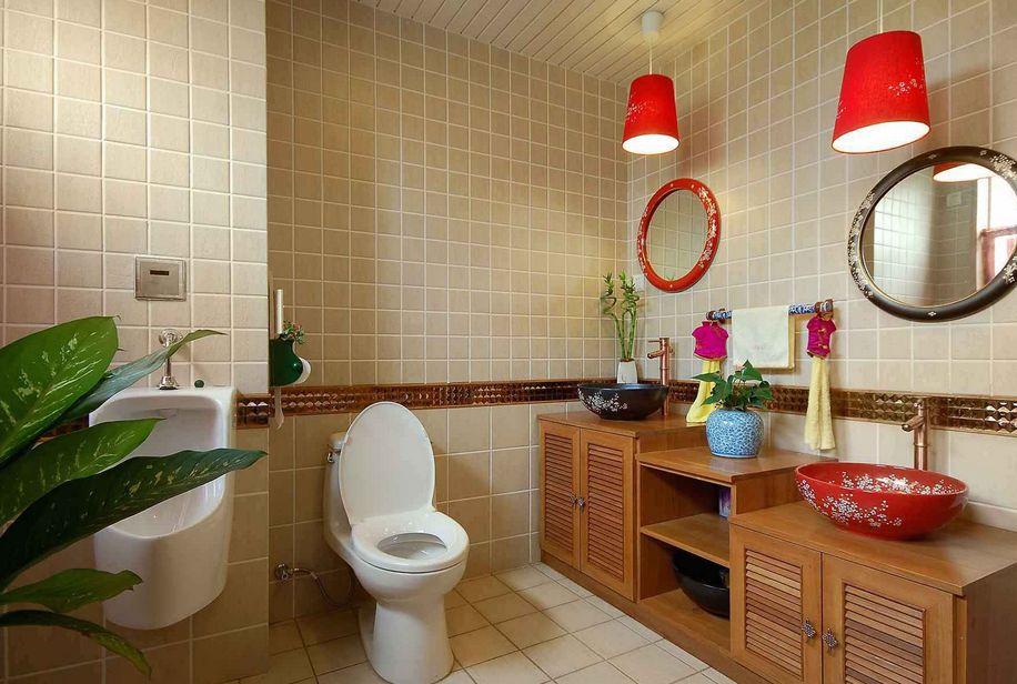 卫生间马桶怎么安装风水好?卫生间马桶安装风水禁忌