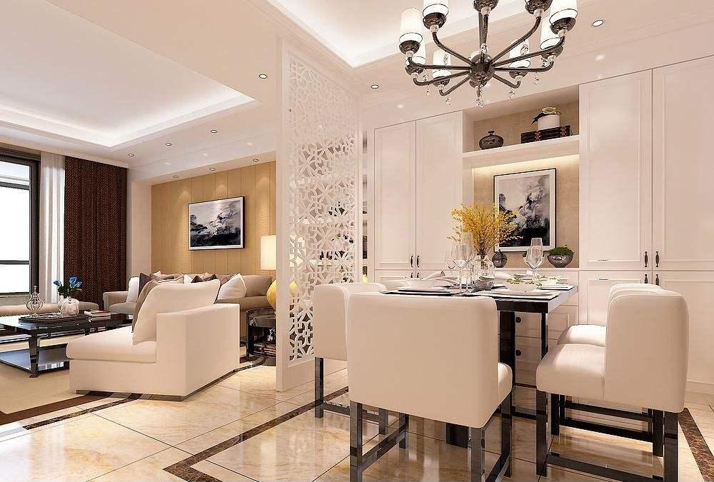 新房裝修一般需要多少錢?100平米房子裝修預算解析