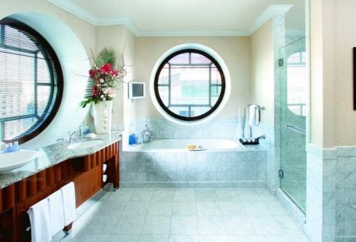 卫生间应该设计成什么颜色?卫生间分水禁忌分析
