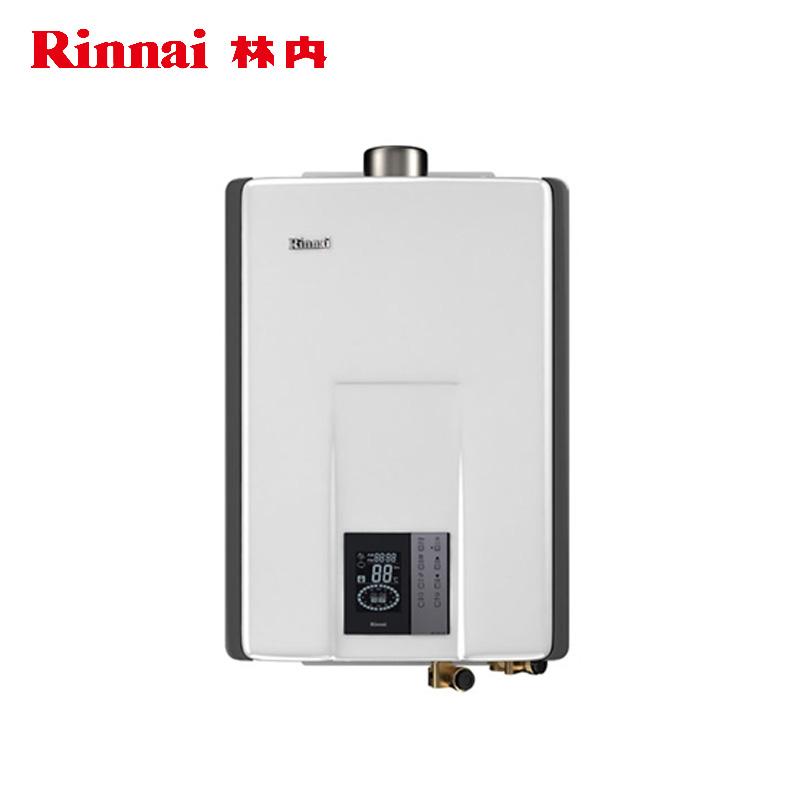 Rinnai/林内 RUS-RE16E65ARF 燃气热水器
