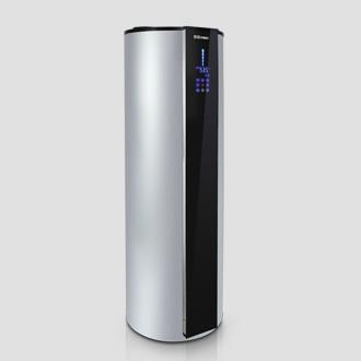 芬尼phnix空气能热水器家用一体机芬尼热水器优雅型200升包安装保修6.5年
