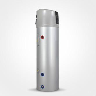 芬尼phnix空气能热水器家用一体机芬尼热水器时尚150升包安装保修6.5年