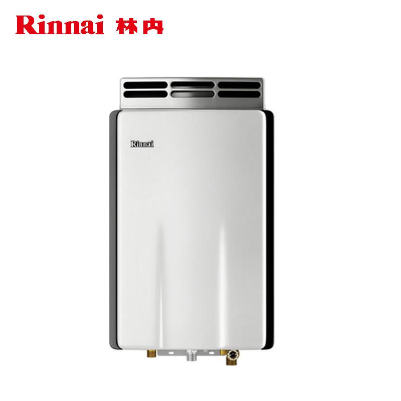 Rinnai/林内 RUS-16R23AR 16升恒温防冻室外天燃气热水器