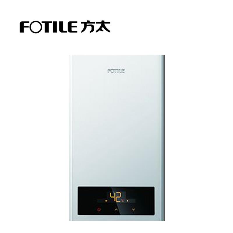 方太(FOTILE)电器JSQ31-1509热水器
