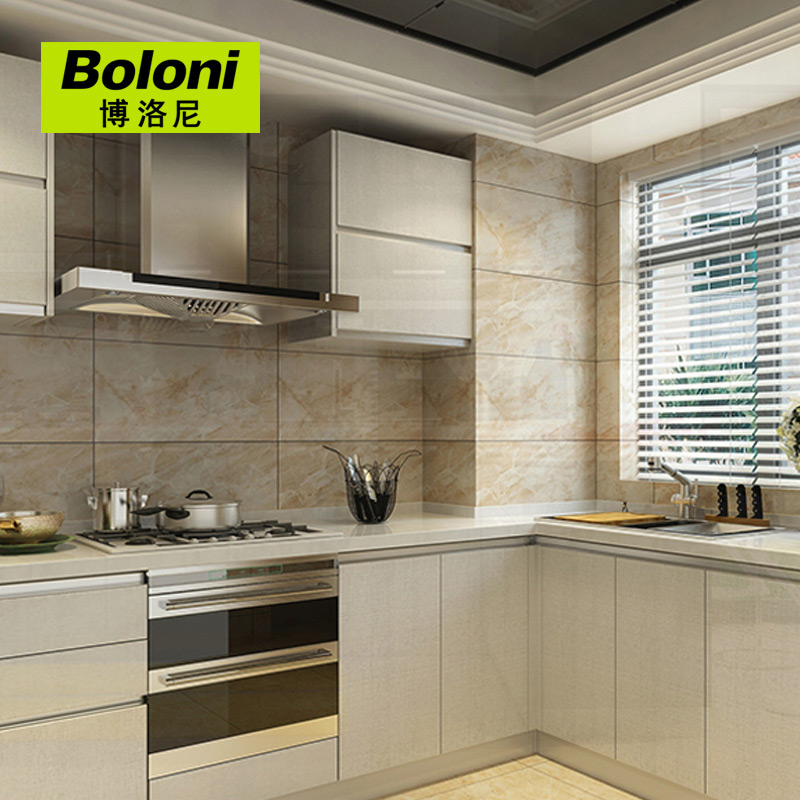 博洛尼整体家装 定制橱柜 希腊·潘多拉