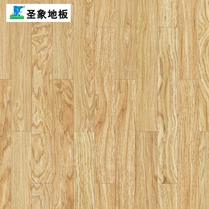 圣象地板 强化地板BR3175 古巴橡木规格:1284*142.6*11mm