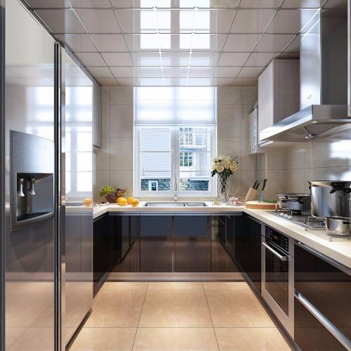 如何定制专属于自己的独一无二的厨房?