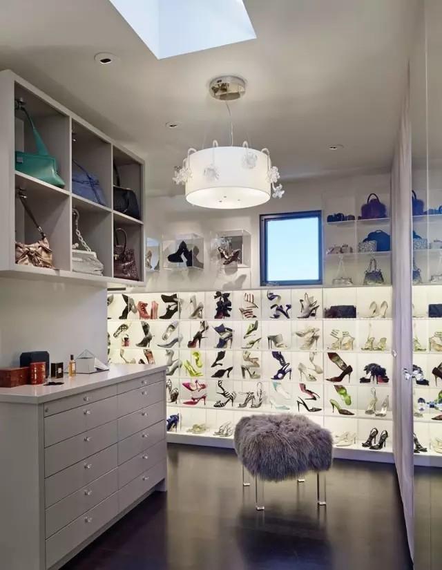 鞋子收纳,竟然与鞋柜无关?!揭秘N种多快好省收鞋妙法
