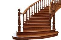 楼梯/整木定制