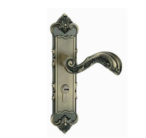 換門鎖要多少錢 自己怎么動手換門鎖
