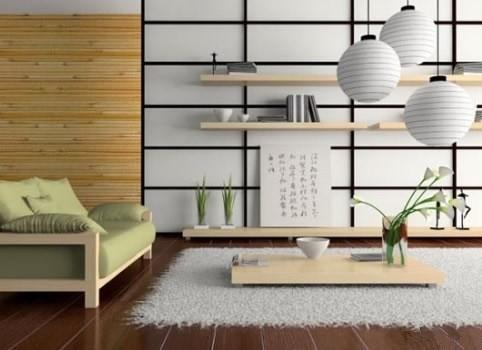 日式清新別墅裝飾 讓您的小屋盡顯高貴氣質
