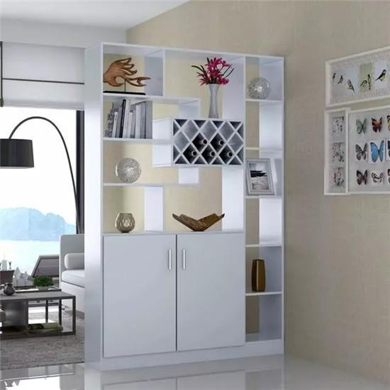 简约大气的玄关鞋柜,小户型就适合这样的款式!