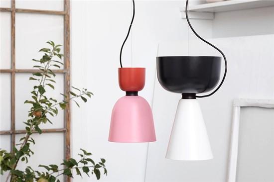 掌握家庭不同區域 燈飾的不同搭配方式