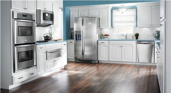 開放式廚房裝修攻略 讓你優雅下廚房