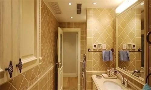 卫生间装修选哪种门比较好?