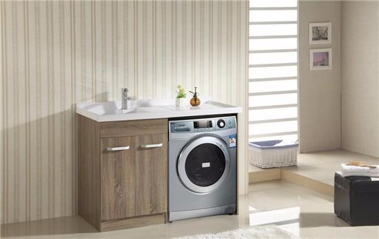 洗衣机应该如何清洁才能减少细菌侵害?
