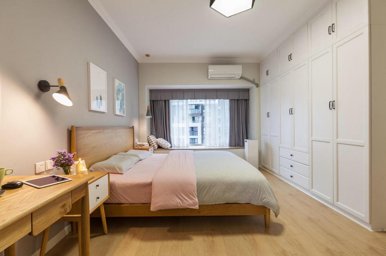 卧室设计效果图欣赏